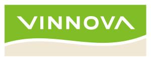 Logotyp Vinnova